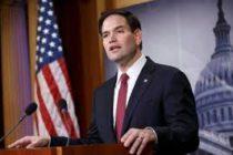 Senador Rubio: Hay que proteger las elecciones de Florida de posible injerencia rusa