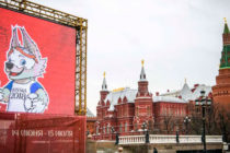 Aficionados de EE UU y México lideran las reservas de alojamientos en Rusia