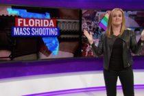 Comediante Samantha Bee se disculpó tras insulto a Ivanka Trump
