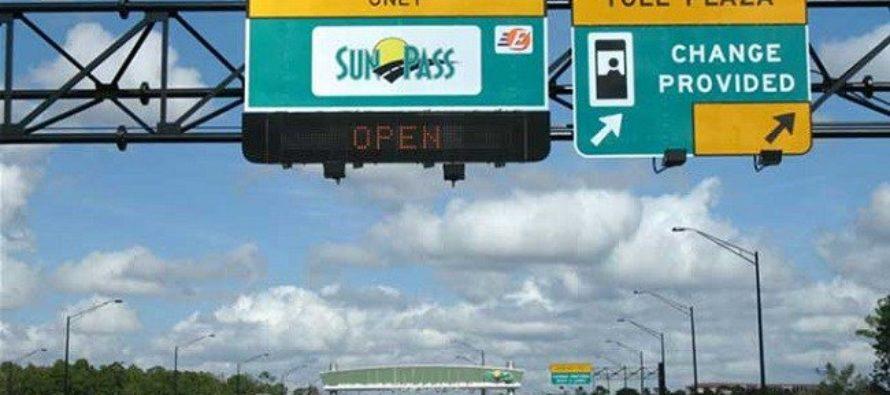 Departamento de Transporte de la Florida anunciará reembolsos por sobregiro de SunPass
