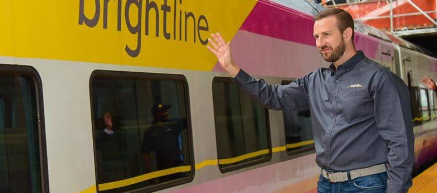 Miami ya cuenta con una estación de servicio ferroviario de alta velocidad