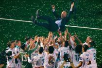 La plantilla del Real Madrid se pronunció tras la renuncia de Zidane