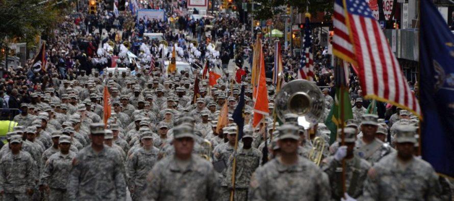 Día de los Veteranos: Escuelas y oficinas públicas de Miami-Dade cerrarán el lunes