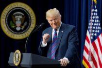 Trump cancela recepción al campeón de la NFL por polémica del himno