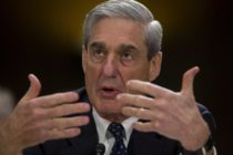 EEUU expectante por comparescencia de Mueller ante el Congreso
