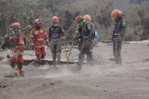 Sur de la Florida se solidariza con Guatemala por erupción del Volcán de Fuego