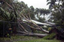 Ciclones tropicales se desplazan cada vez más despacio y causan más daños