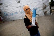 CIDH confirma 127 muertos en Nicaragua y «agravamiento» de la violencia