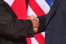 Kim se compromete a desnuclearizarse y Trump le ofrece garantías de seguridad