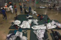 """Demócratas tachan de """"bárbaras"""" condiciones de detención de niños inmigrantes"""