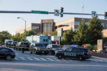 Indentifican a las 5 víctimas del tiroteo en periódico de Maryland