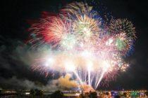 El 4 de Julio más histórico se celebrará en San Agustín