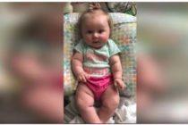 Alerta Ambar por bebé de 7 meses secuestrado por delincuente sexual
