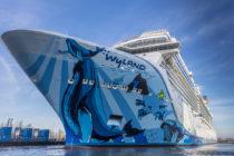 El Norwegian Bliss se suma a la oferta de cruceros desde Miami