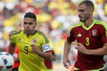 Colombia y Venezuela jugarán amistoso en  el Hard Rock Stadium de Miami