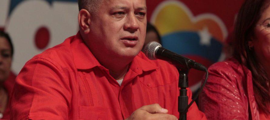 Régimen venezolano reacciona a pronunciamiento militar bloqueando redes