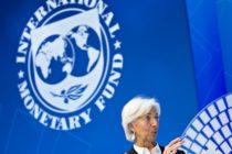 FMI advierte sobre la creciente deuda e inflación en EEUU