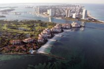Multimillonario mexicano compró condominio en Fisher Island
