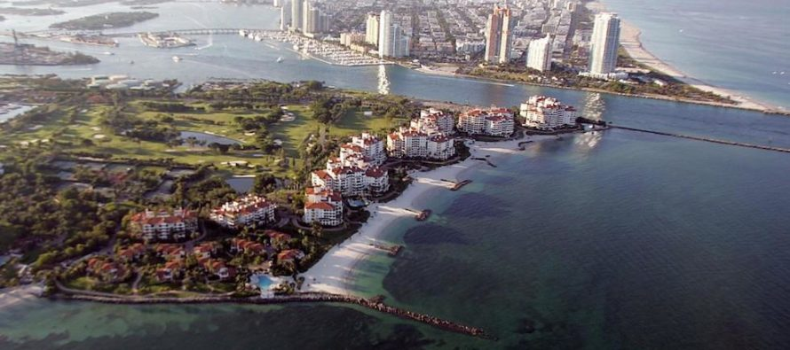 Multimillonario mexicano compró condominio en Fisher Island