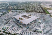 Miami se mete en la pelea para ser sede del Mundial 2026