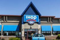 IHOP cambia su nombre porque ahora ¡venderá hamburguesas!