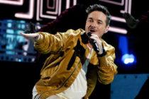 J Balvin se impone como el artista con mayor número de reproducciones en Spotify