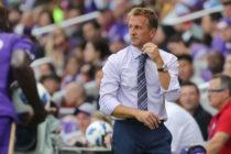 Cambio de mando en el banco del Orlando City: Jason Kreis renuncia
