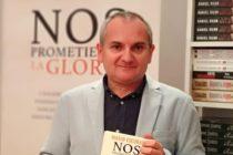 Escobar vuelve a novelar la Alemania nazi porque no hay vacuna contra el mal