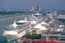 Industria de cruceros es el segundo motor de la economía de Miami