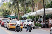 Residente de Florida a la cárcel por robar a dos turistas en Miami Beach