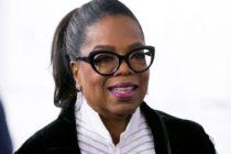 Oprah Winfrey firma con un gigante tecnológico para hacer programas de tv