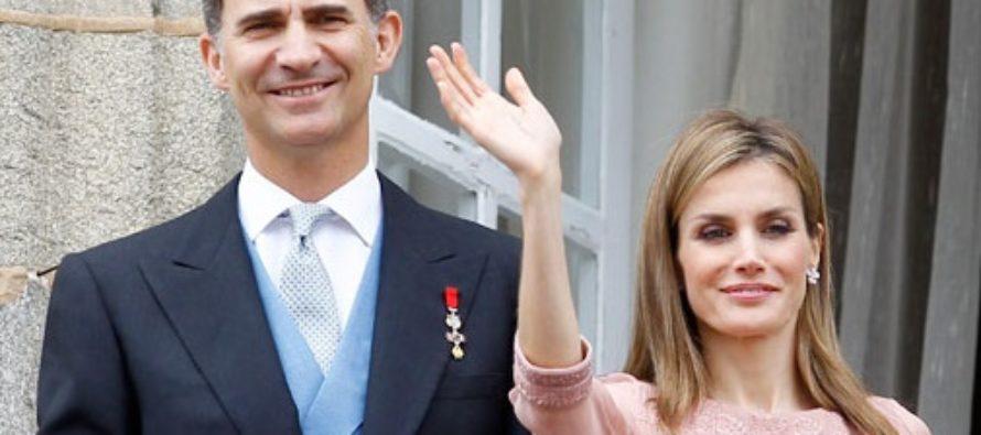 Los reyes de España serán recibidos por Trump en Washington