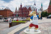 Mundial Rusia 2018: 7 consejos para sobrevivir como turista