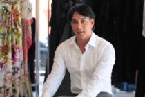 Diseñador cubano René Ruiz innovó en el Miami Fashion Week con telas recuperadas