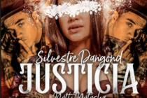 Silvestre Dangond hace «Justicia» junto a Natti Natasha