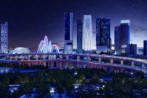 Planean incorporar un segundo nivel al Dolphin Expressway