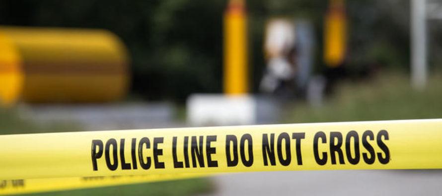 Un muerto y cuatro heridos en accidente en la Turnpike