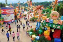Todo listo para la apertura de Toy Story Land en Orlando