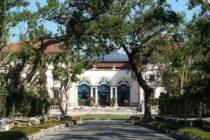 Villa Vizcaya, un sueño hecho realidad