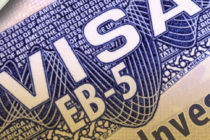 Elevarán el monto de inversión para la obtención de la Visa EB-5