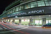 El tráfico de pasajeros en el MIA durante el primer trimestre aumentó 5%
