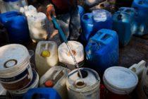 Este país afronta la crisis de agua más grave de su historia