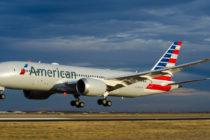 American Airlines suspende temporalmente rutas Miami- Managua