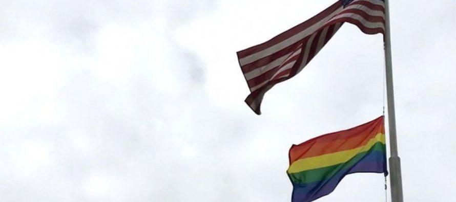 El Pentágono comenzó las celebraciones del mes del Orgullo LGTB