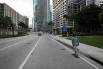 Miami impulsa ley para regular a los conductores de scooters