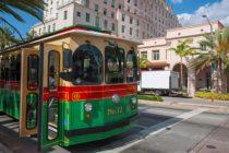 Alcalde de Miami quiere un trenvía que conecte Miami a South Beach