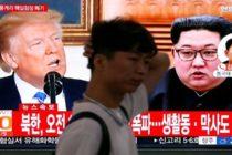 EE UU no levantará las sanciones a Corea del Norte hasta la total desnuclearización