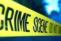 Arrestado hombre que mató a su esposa y dijo que estaba desaparecida desde noviembre