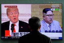 Trump aseguró que su encuentro con Kim Jong-un «será mucho más que una foto»
