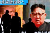 Cumbre EE UU – Corea del Norte será el próximo 12 de junio